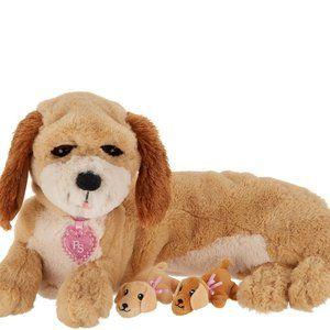Puppy Surprise Magic Mommy Surprise Dog